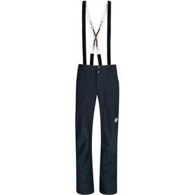 Mammut Eisfeld Guide Pantalon So Homme, bleu